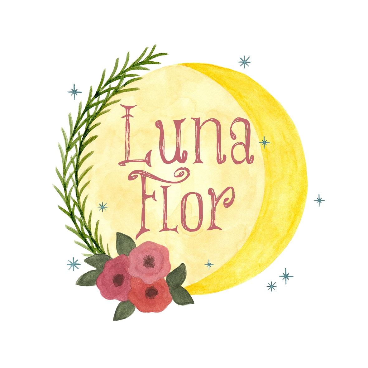 Luna Flor